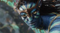 na'vi woman neytiri closeup