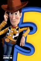 woody the cowboy sheriff from toy story