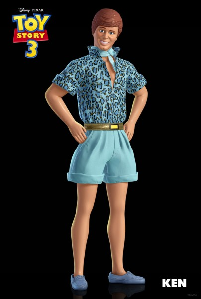 ken doll from toy story
