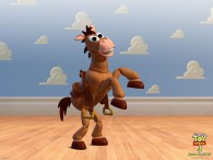 bullseye the horse toy from toy story