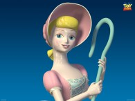 little bo peep toy from toy story