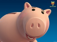 hamm the piggy bank toy from toy story