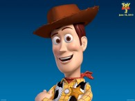 woody the cowboy doll toy from toy story