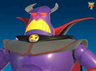 emperor zurg action figure from toy story