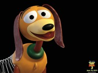 slinky dog from toy story