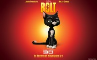 Mittens the cat from the Disney movie Bolt