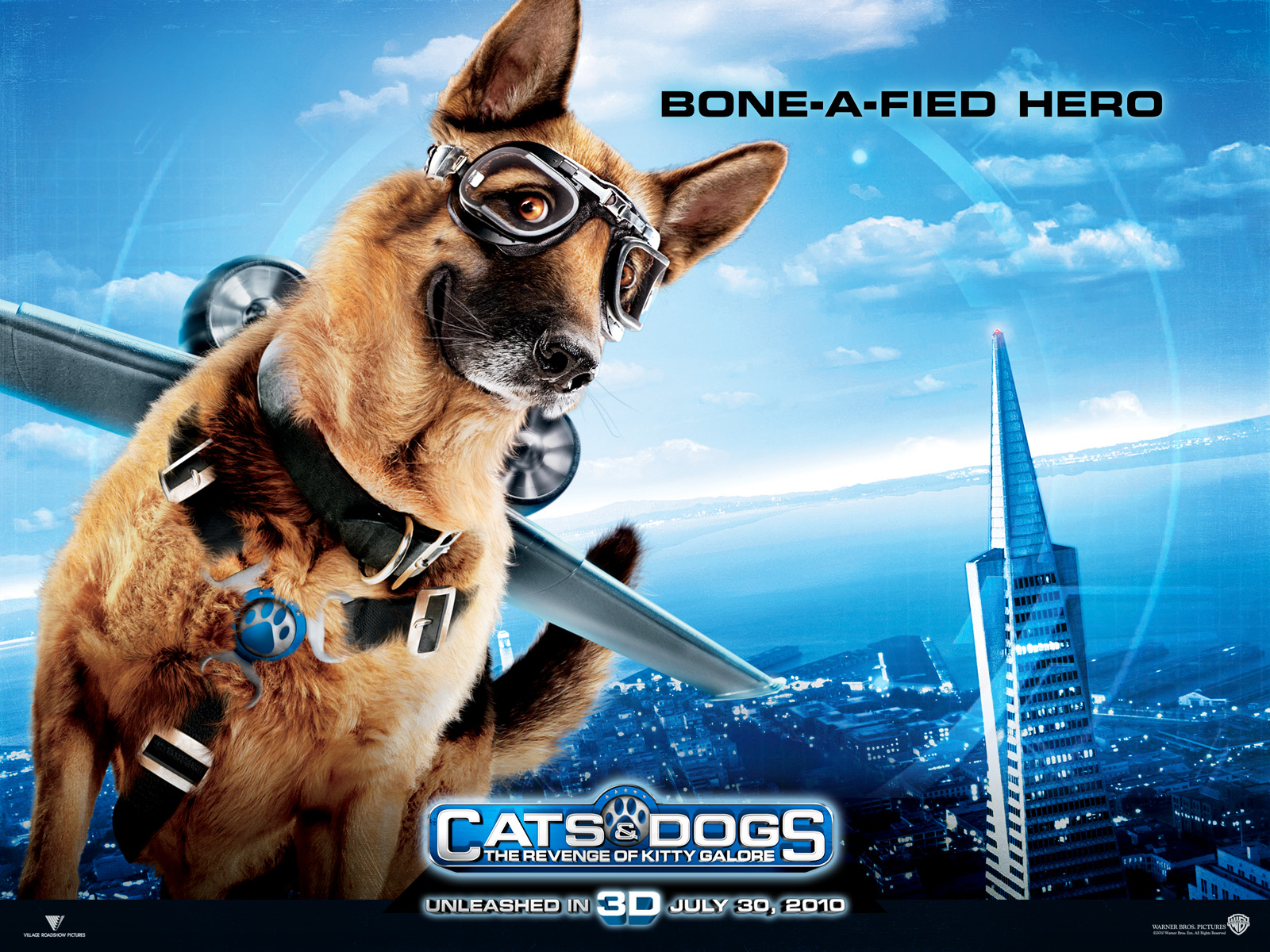 Cat And Dog Full Movie Free Download