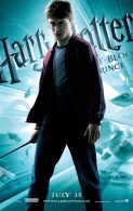 harry potter from half blood prince