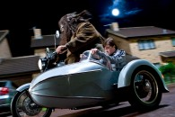 harry potter and hagrid in a scene from Harry Potter and the Deathly Hallows