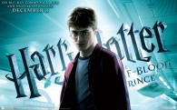 harry potter in a wallpaper image from half blood prince