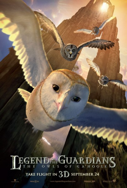 legend of the guardians the owls of ga hoole wallpaper owls flying