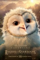 eglantine the owl from legend of the guardians the owls of ga hoole wallpaper
