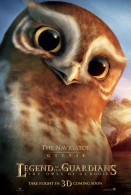 gylfi the owl from legend of the guardians the owls of ga hoole wallpaper