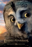 twilight the owl from legend of the guardians the owls of ga hoole wallpaper