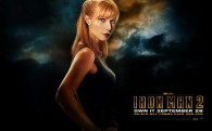 Virginia Pepper Potts from Iron Man 2