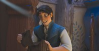 Flynn Rider the hero from Disney's Tangled