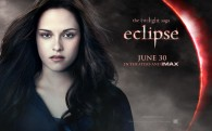 Twilight Saga Eclipse movie wallpaper image of Bella