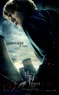 Ron movie poster from Harry-Potter-Deathly-Hallows