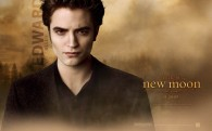 Edward from Twilight New Moon Wallpaper