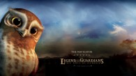 Gylfie the owl from Legend of the Guardians