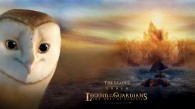 Soren the owl and hero from Legend of the Guardians