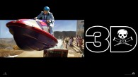 jackass 3D movie jetski jump wallpaper