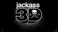 jackass the movie 3D logo wallpaper