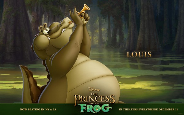 The Princess and the Frog  Disney Wiki  FANDOM powered