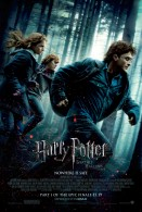 Movie poster for Harry Potter and the Deathly Hallows wallpaper
