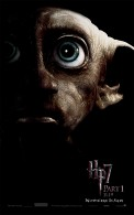 Dobby the house elf from Harry Potter and the Deathly Hallows picture wallpaper
