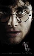 The wizard Harry Potter from Harry Potter and the Deathly Hallows picture wallpaper