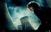 Ron Weasley from Harry Potter and the Deathly Hallows wallpaper