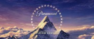 Paramount Studios Logo of snow capped mountains wallpaper