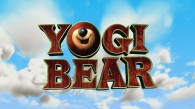 movie logo from the live action Yogi Bear movie wallpaper