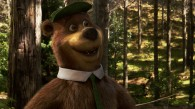 Yogi Bear from the live action Yogi Bear movie wallpaper