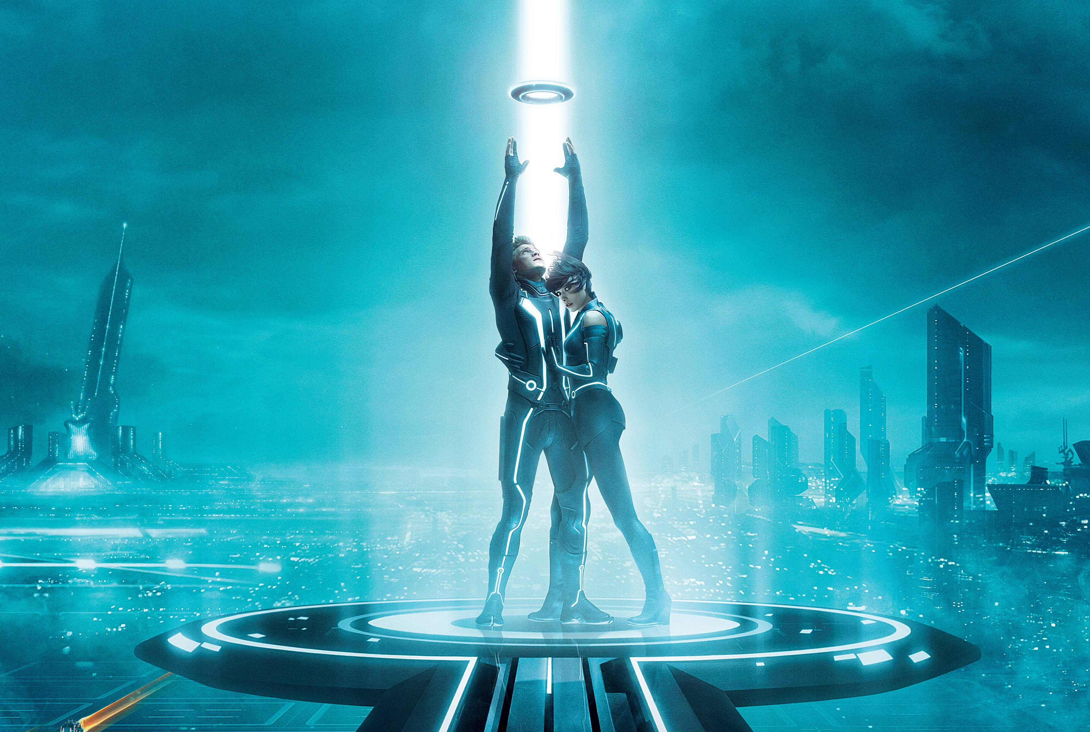 group of tron city movies hd