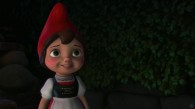 Juliet from Disney's Gnomeo and Juliet movie wallpaper