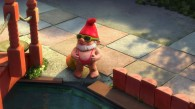 a red gnome from Disney's Gnomeo and Juliet movie wallpaper
