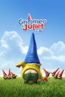 movie poster from the Disney Movie Gnomeo and Juliet wallpaper