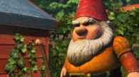 Lord Redbrick from Disney's Gnomeo and Juliet movie wallpaper