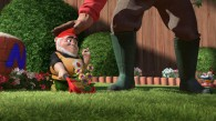 Tybalt the lawn gnome from Disney's Gnomeo and Juliet movie wallpaper
