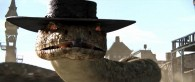 Rattlesnake Jake, the villain from the 2011 CG animated movie Rango wallpaper