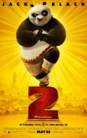 movie poster image of Po from Kung Fu Panda 2