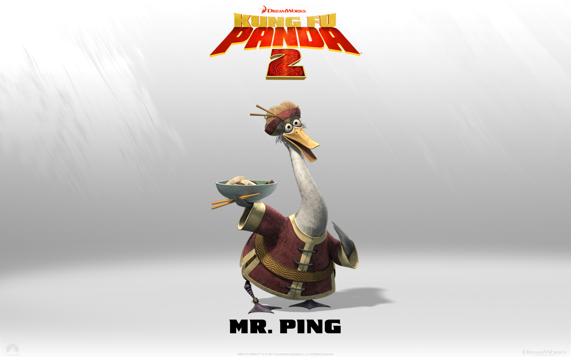kung fu panda in the eye I am impressed i was not expecting the kung fu panda franchise to become an epic martial arts trilogy, but with kung fu panda 3 the writers looked sequelitis in the eye, and then shot for.