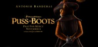 Puss in Boots Movie Wallpaper Picture