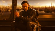 Loki from the Marvel Studios movie Thor wallpaper