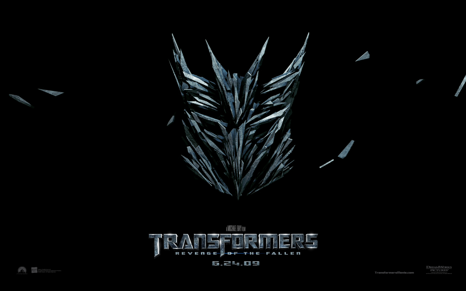 TRANSFORMERS Logo Black wallpaper, HD transformers wallpapers