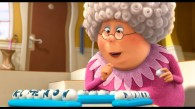 Grammy Norma from Dr. Seuss The Lorax Movie 2012 wallpaper
