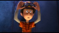 Ted from Dr. Seuss The Lorax Movie 2012 wallpaper