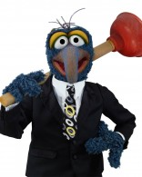 Gonzo from the Muppets wallpaper
